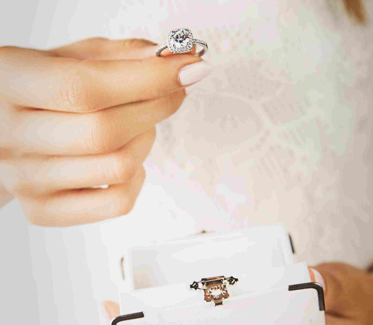 Comment estimer la valeur de l'anneau?
