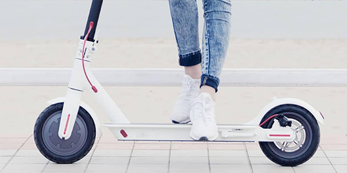 Comment monter un scooter électrique?