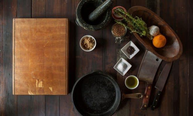 Les avantages d'un piano de cuisine