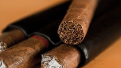 Quelle est la particularité du cigare cubain ?