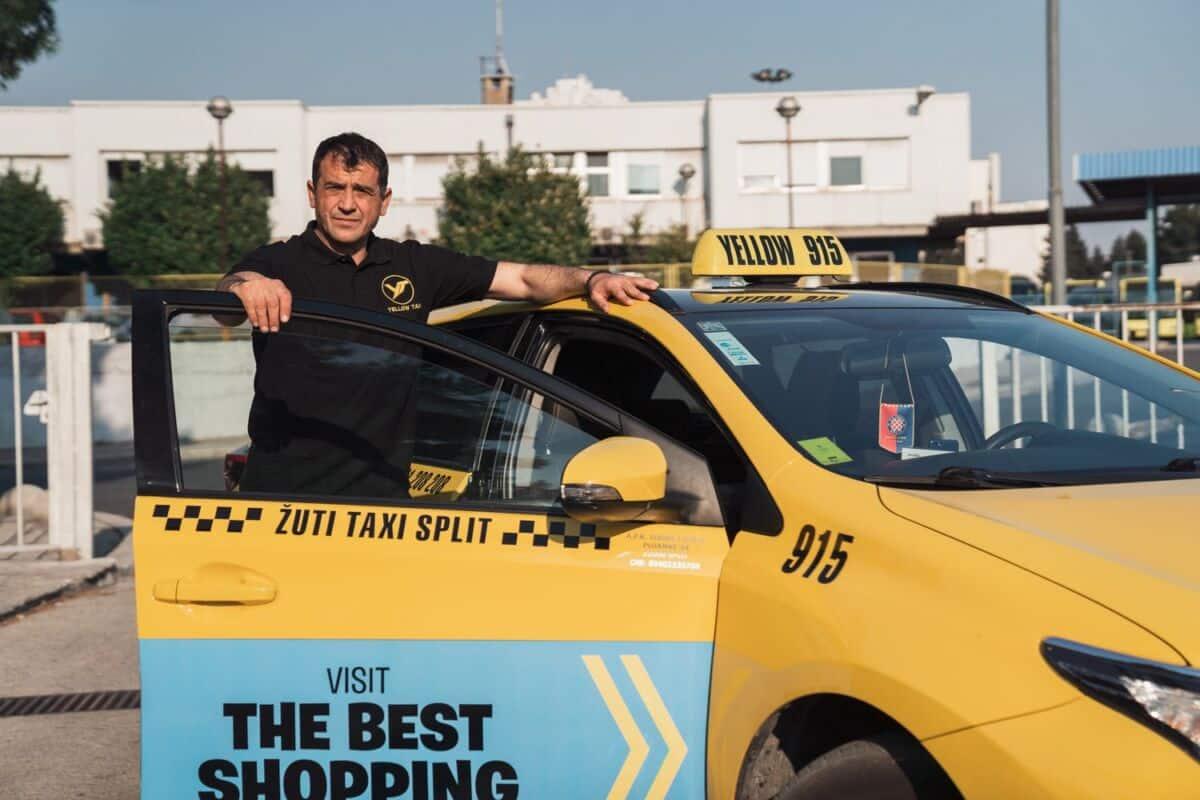 Comment être chauffeur de taxi?